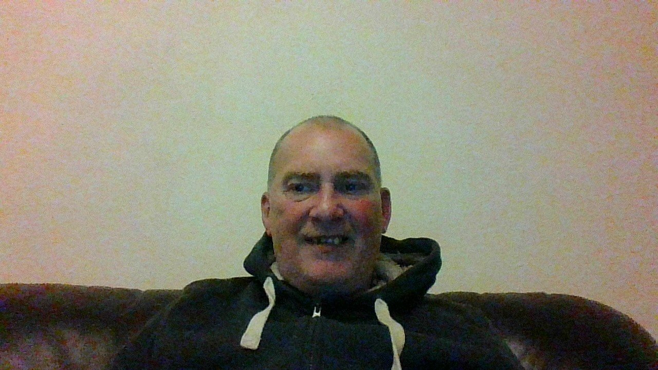 DOUG from East Lothian,United Kingdom