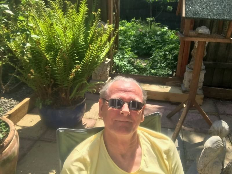 Johnto123 from Perth and Kinross,United Kingdom
